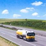 semi truck image